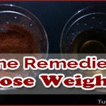 Home Remedies for Weight Loss, Weight Loss Recipe