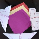 Paper Crafts Butterfly: How to Make Paper Butterfly for Kids