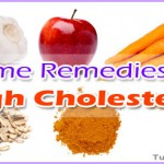 12 Home Remedies for High Cholesterol, Lowering Cholesterol Naturally