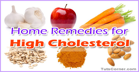12 Home Remedies For High Cholesterol Lowering Cholesterol