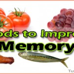 10 Foods to Remember For Better Memory, Brain Food Diet Plans