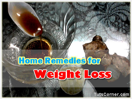 Home remedies to lose weight on tummy and hips tuts corner how to lose weight at home naturally with home remedies ccuart Gallery