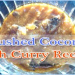 How to Make Crushed Coconut Fish Curry in Kerala Style
