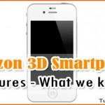Amazon 3D smartphone coming on June 18: Everything we know so far