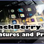 Budget BlackBerry Z3 hitting India soon; could be priced around Rs 14,000