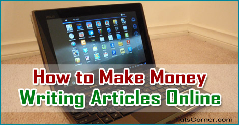 how-to-make-money-writing-articles-online