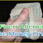Top Fiverr Alternatives Websites to Make Money Online
