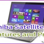 World's first 4K laptop Toshiba Satellite P50 arrives in India for Rs 86000