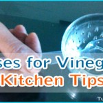 How to Use Vinegar in the Kitchen – Kitchen Tips