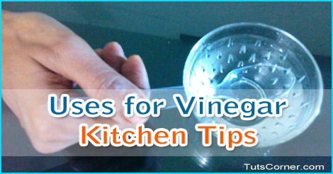 uses-for-vinegar-kitchen-tips