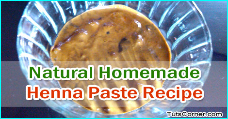 natural-homemade-henna-paste-recipe
