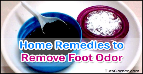 home-remedies-to-remove-foot-odor