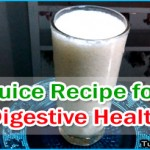 Simple Homemade Juice Recipe for Digestive Health