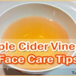 How to Use Apple Cider Vinegar for Glowing Face