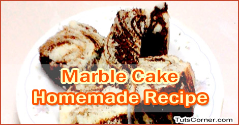 marble-cake-homemade-recipe