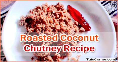 roasted-coconut-chutney-recipe