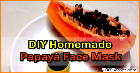 diy-homemade-papaya-face-mask