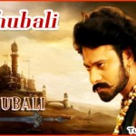 Upcoming Film – Baahubali