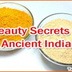 Top 10 Incredible Beauty Secrets of Ancient India