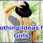 Pocket Friendly Clothing Ideas Every Girl Should Try