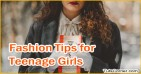 Pocket Friendly Fashion Tips for Teens and College Girls