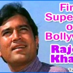 How Rajesh Khanna became the First Superstar of Bollywood