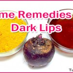 Natural Solution for – I Have Dark Lips But I Don't Smoke
