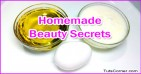 Beauty Secrets that You Can Make Yourself