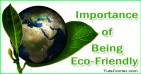 Top 10 Reasons to Go for Eco-Friendly Products