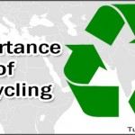 Awakening India – Awareness of Recycling Programs