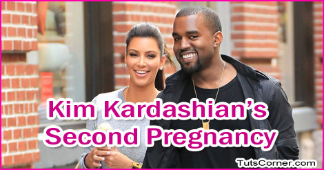 kim-kardashian-second-pregnancy