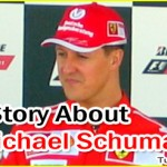 Life Story About Michael Schumacher