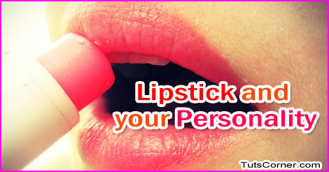 lipstick-and-your-personality