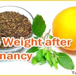 Tips to Lose Weight after Pregnancy through Ayurveda