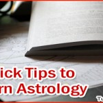 Quick Tips to Learn Astrology for Beginners
