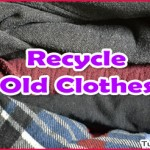 Top 10 Accessories You Can Make from Worn Out Clothes