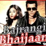 The Much Awaited Release – Bajrangi Bhaijaan