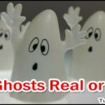 The Truth is Revealed, Ghosts are Real