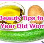 Beauty Secrets for 50 Year Old Woman