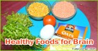 List of Healthy Foods for Your Brain