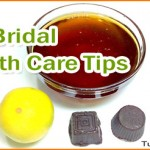 Health Tips for Women before Marriage