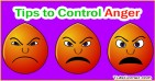 Top 5 Tips for Controlling Anger Quickly