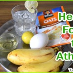 List of Healthy Foods for Athletes