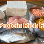 List of Healthy Foods High in Protein