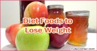 Best Diet Foods to Lose Weight