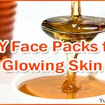 DIY Homemade Face Packs for Glowing Skin