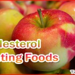 Top 10 Cholesterol Fighting Foods