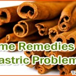 Home Remedies to Avoid Gastric Problems
