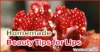 Natural Homemade Ayurvedic Beauty Tips for Lips