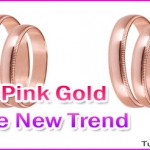Top 5 Reasons Why Pink Gold is the New Trend